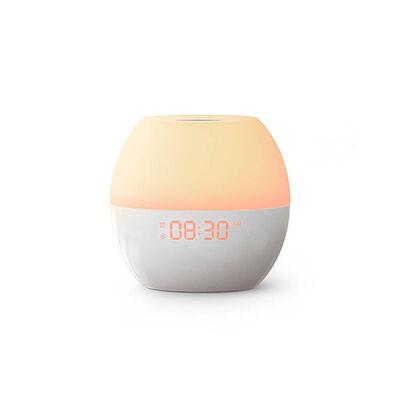 Reloj Despertador Smart Homy A01W Wi-Fi