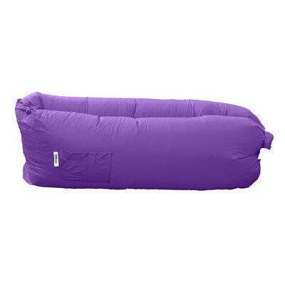 Comfort Bag Gamepower Morado