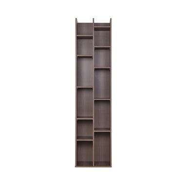Librero Organizador CIC Sucre Walnut
