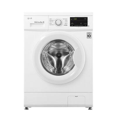 Lavadora Automática LG WM9WE6 9 kg.