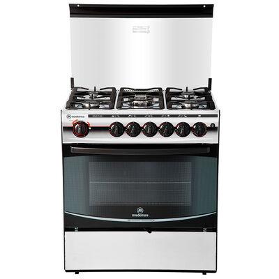 Cocina a Gas Mademsa Diva 920 84 lt