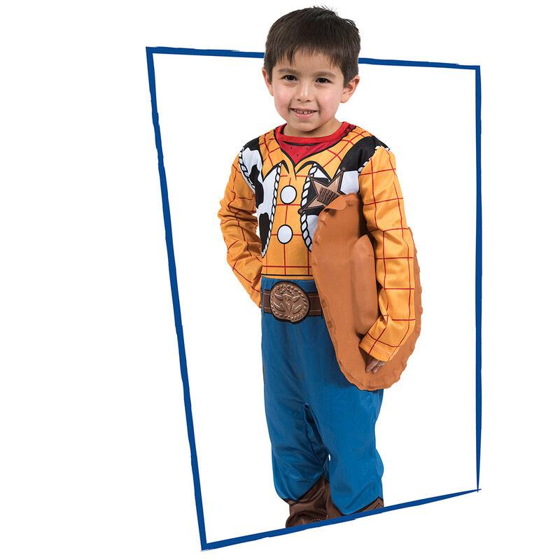 Disfraz Disney Woody