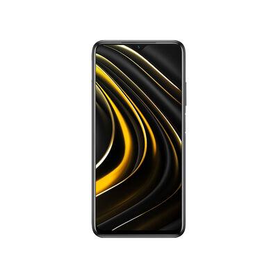 """Celular Xiaomi Poco M3 64GB 6,53"""" Power Black Liberado"""