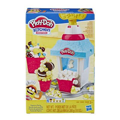 Play-Doh Kitchen Creations Fiesta De Palomitas