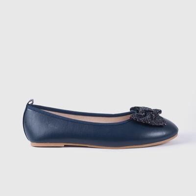 Zapato Franchu Niña