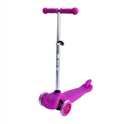 Scooter Rosado 3 Ruedas Bex
