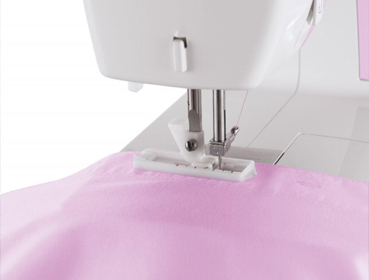 Máquina de coser Singer 3223