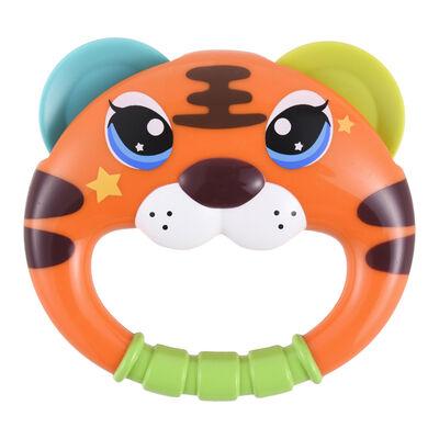 Sonajero Tigre Baby Way BWJP01T