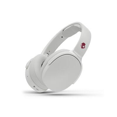 Audífonos Bluetooth Skull Candy Hesh3 Blancos