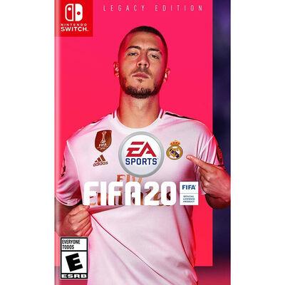 Juego Nintendo Switch Ea Sports Fifa 2020
