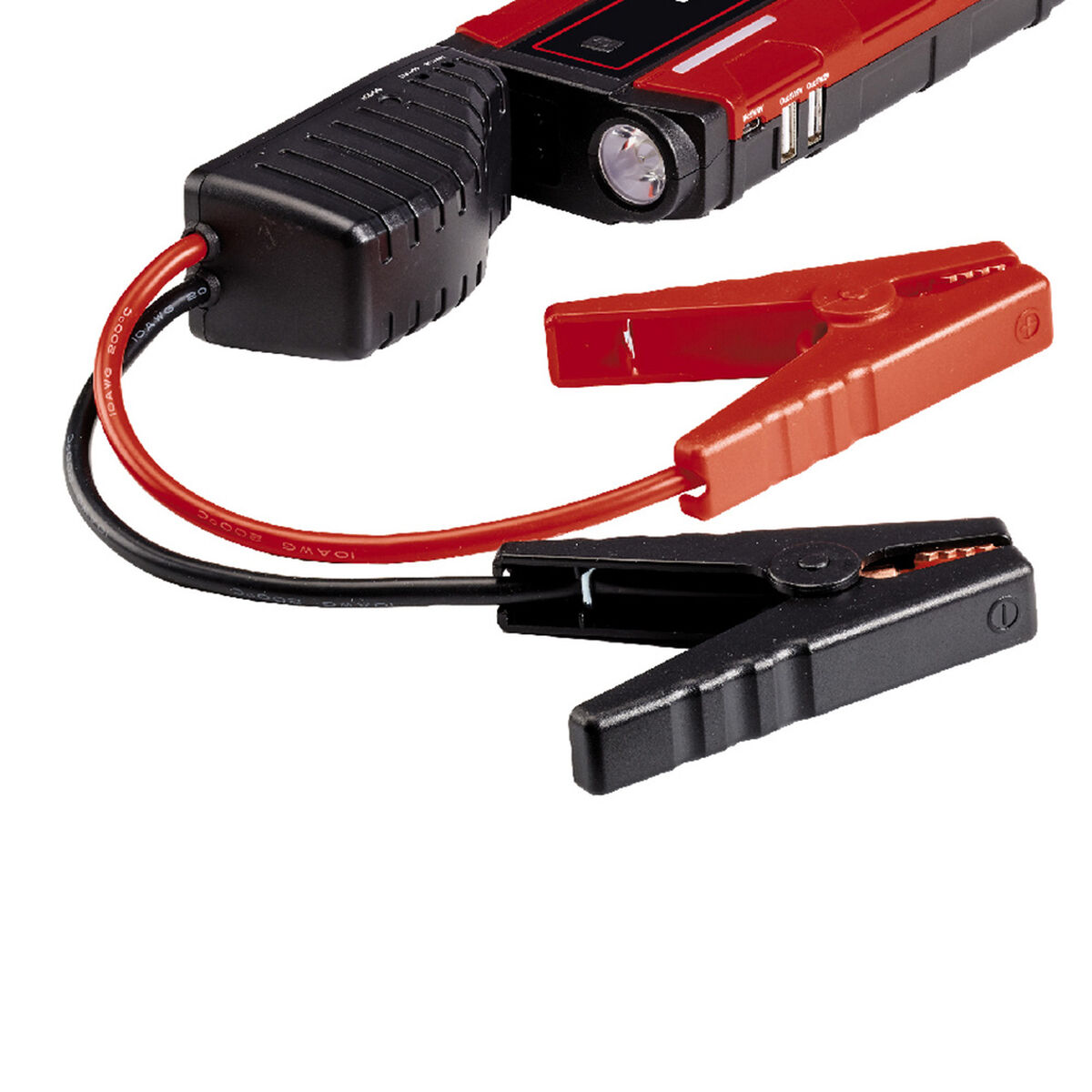 Cargador de Batería Einhell Car Expert CE-JS 8