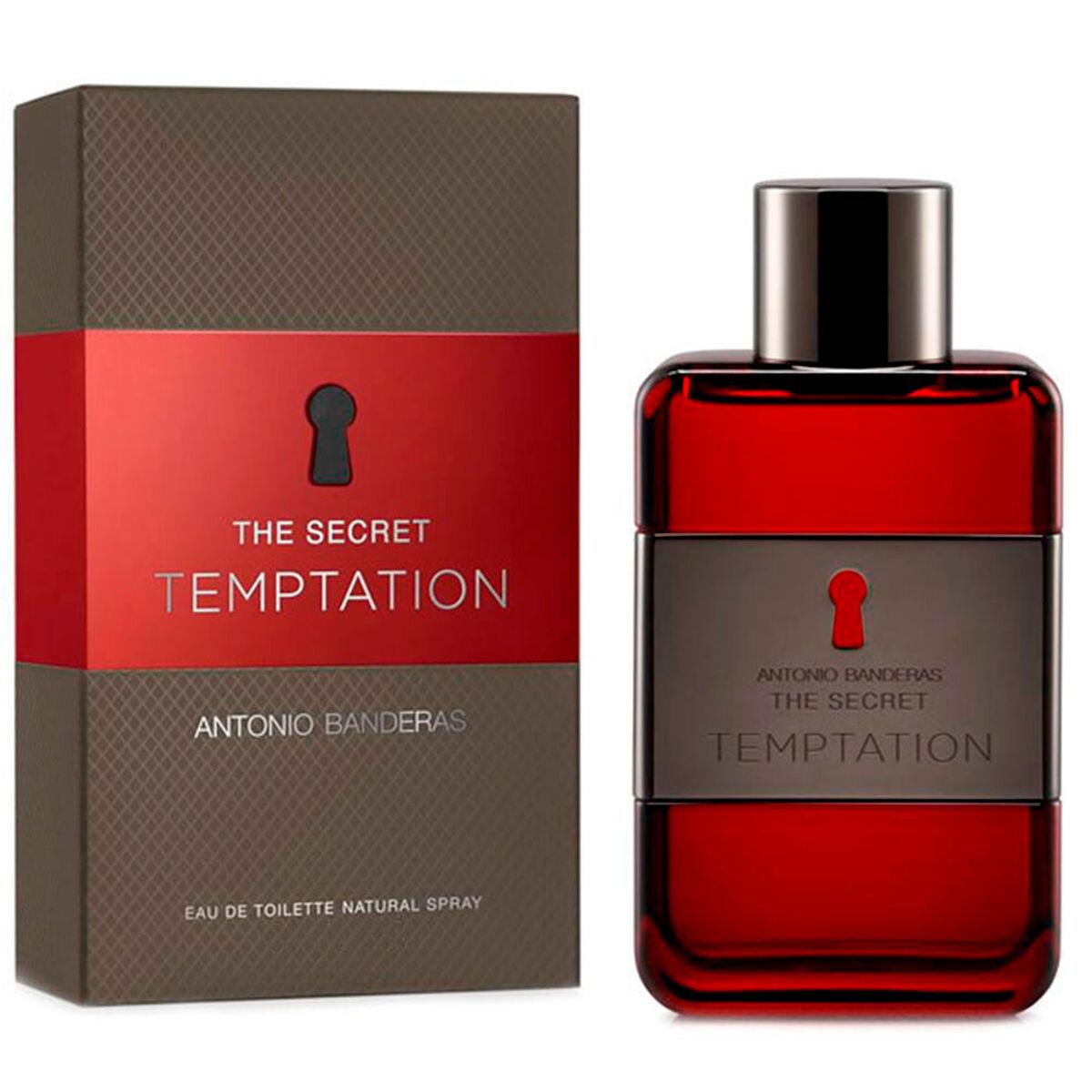 Perfume Antonio Banderas Her Secret Tempation 80 ml