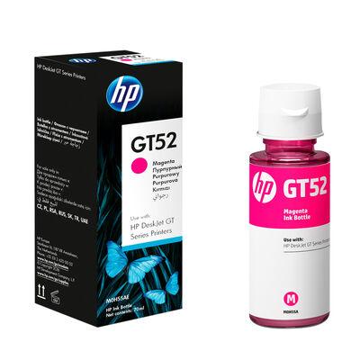 Tinta Original HP M0HAL GT52 Magenta