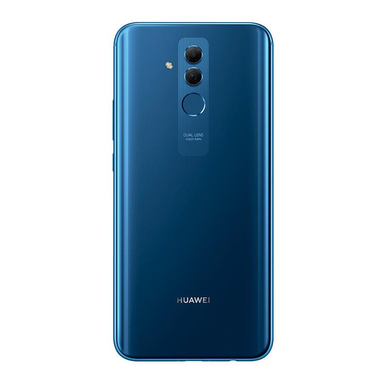 "Celular Huawei Mate 20 Lite Negro 6,3"" Liberado"
