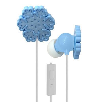 Audífonos In Ear Frozen Disney