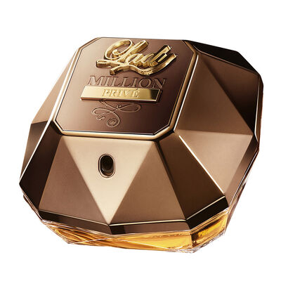 Perfume Paco Rabanne Lady Million Privé EDP 50 ml