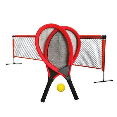 Set Malla De Tennis Gamepower