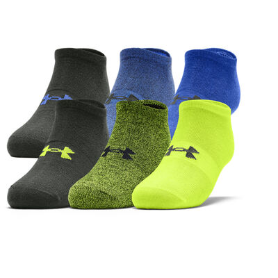 Six Pack Calcetines Under Armour Essential