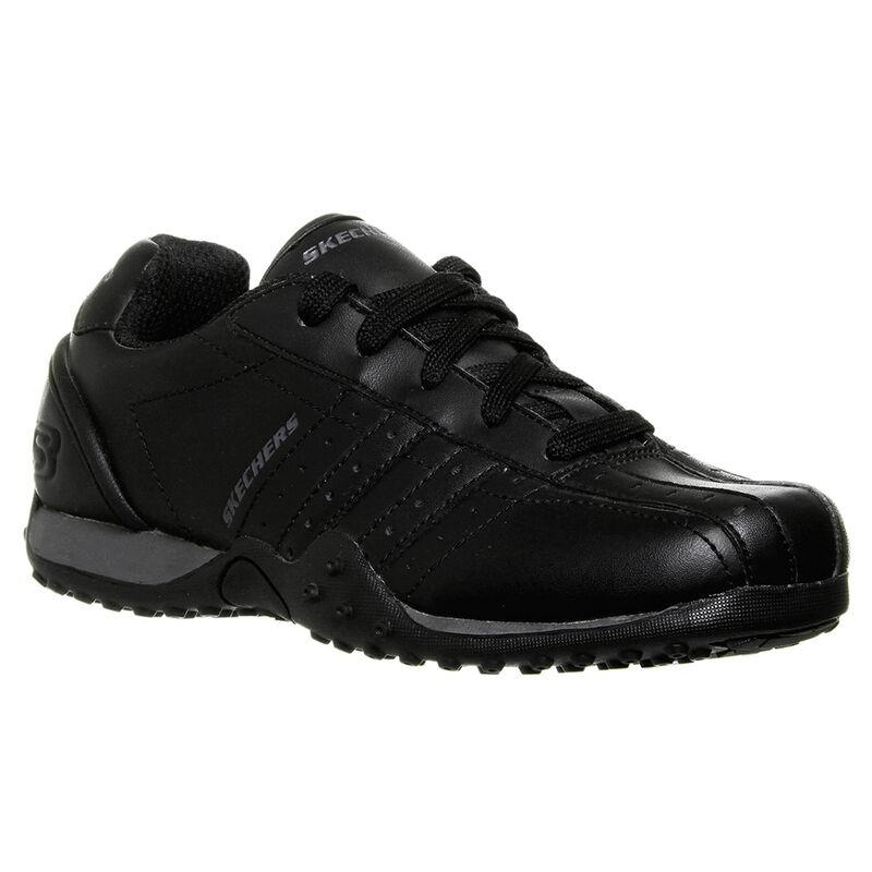 Zapato Unisex Escolar Skechers Juvenil
