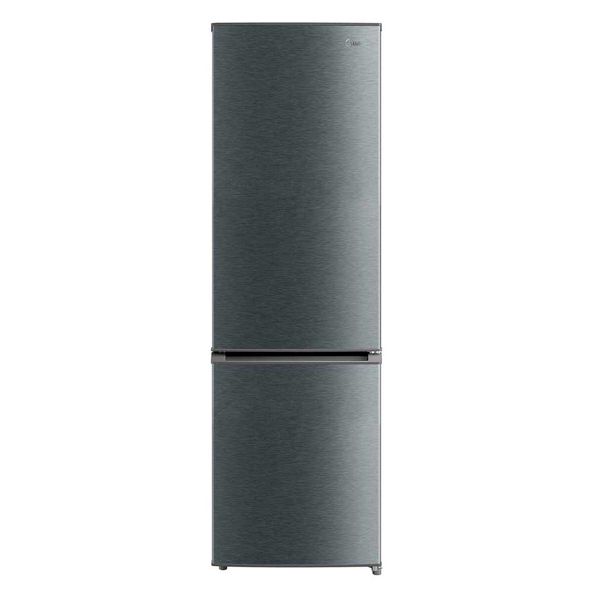 Refrigerador Frío Directo Midea MRFI-2660S346RW 260 lt