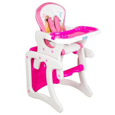 Silla de Comer Infanti Sit Up Hb Gy 01