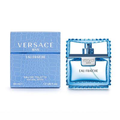 Perfume Eau Fraiche  EDT 50 ml