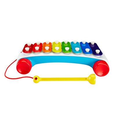 Fisher Price Xilófono Clásico
