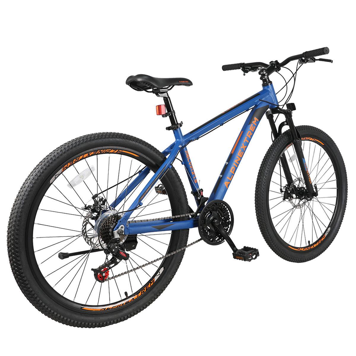 Bicicleta de Paseo Alpinextrem Melvin Aro 27,5