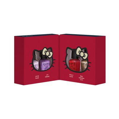 Col N19 Hk Mini Pack 4 Nl
