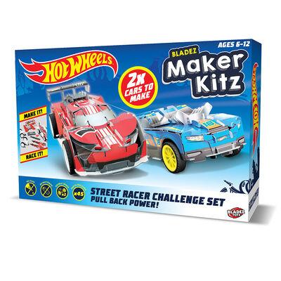 Set Street Racer Challenge Hot Wheels
