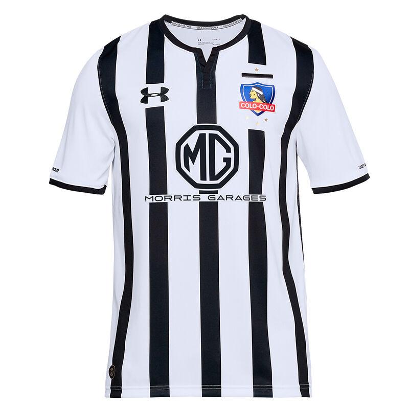 Camiseta Colo Colo Under Armour Temporada 2018
