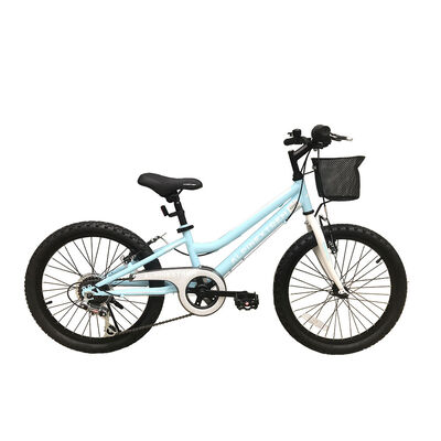 Bicicleta Alpinextrem City MTB bike KIDA-20