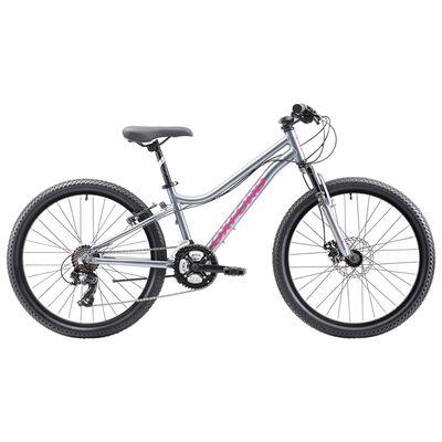 Bicicleta Oxford Mujer BA2416 Aro 24