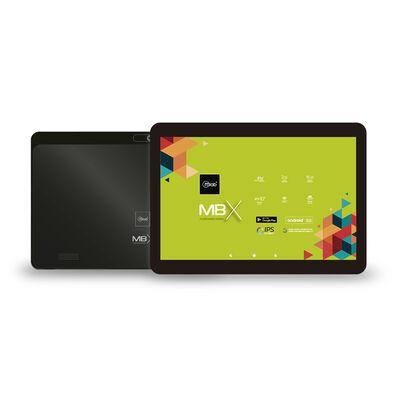 "Tablet Microlab MBX Quad Core 2GB 16GB 10"" Negra"