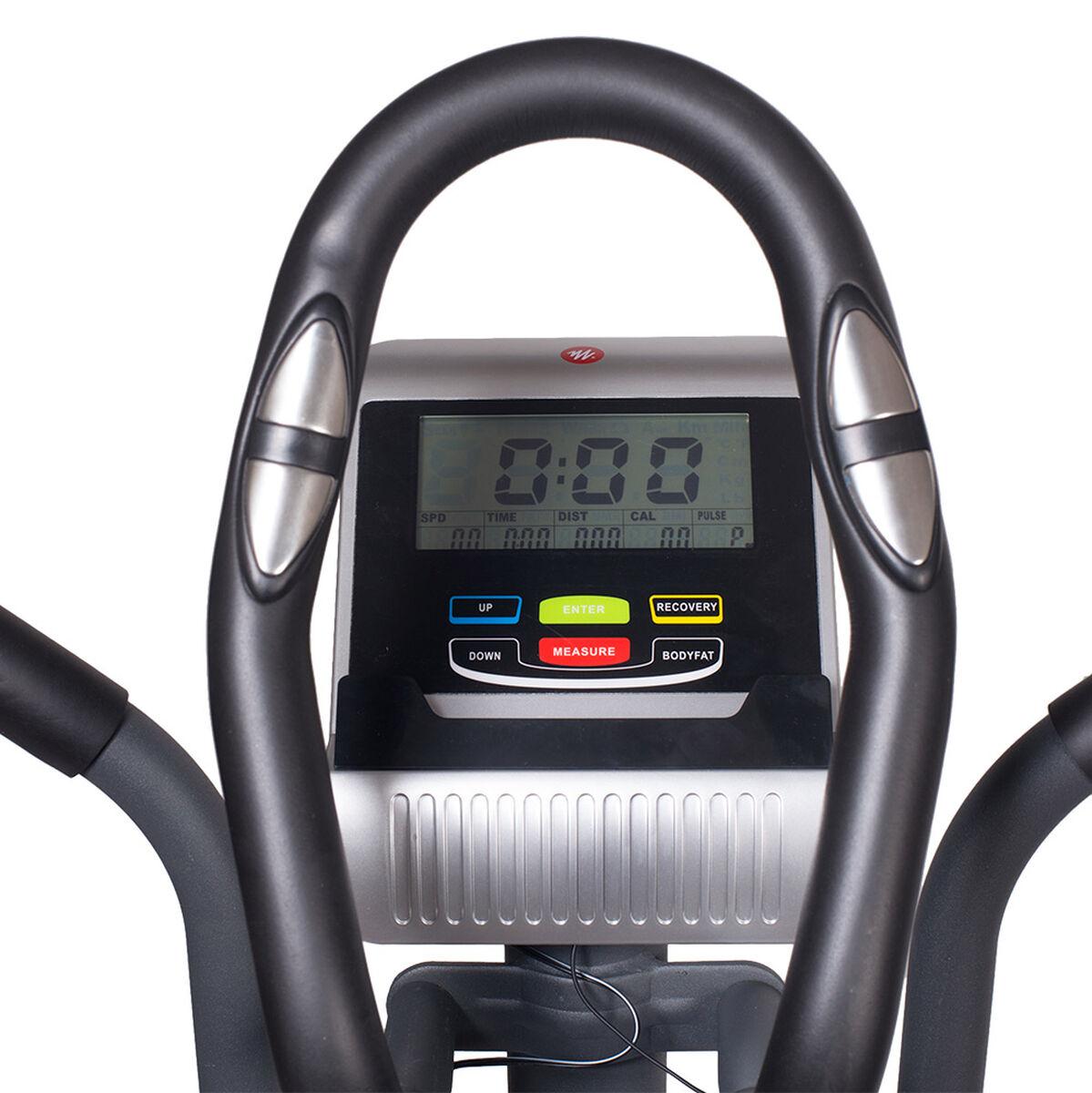 Bicicleta Elíptica Muvo Burn 51