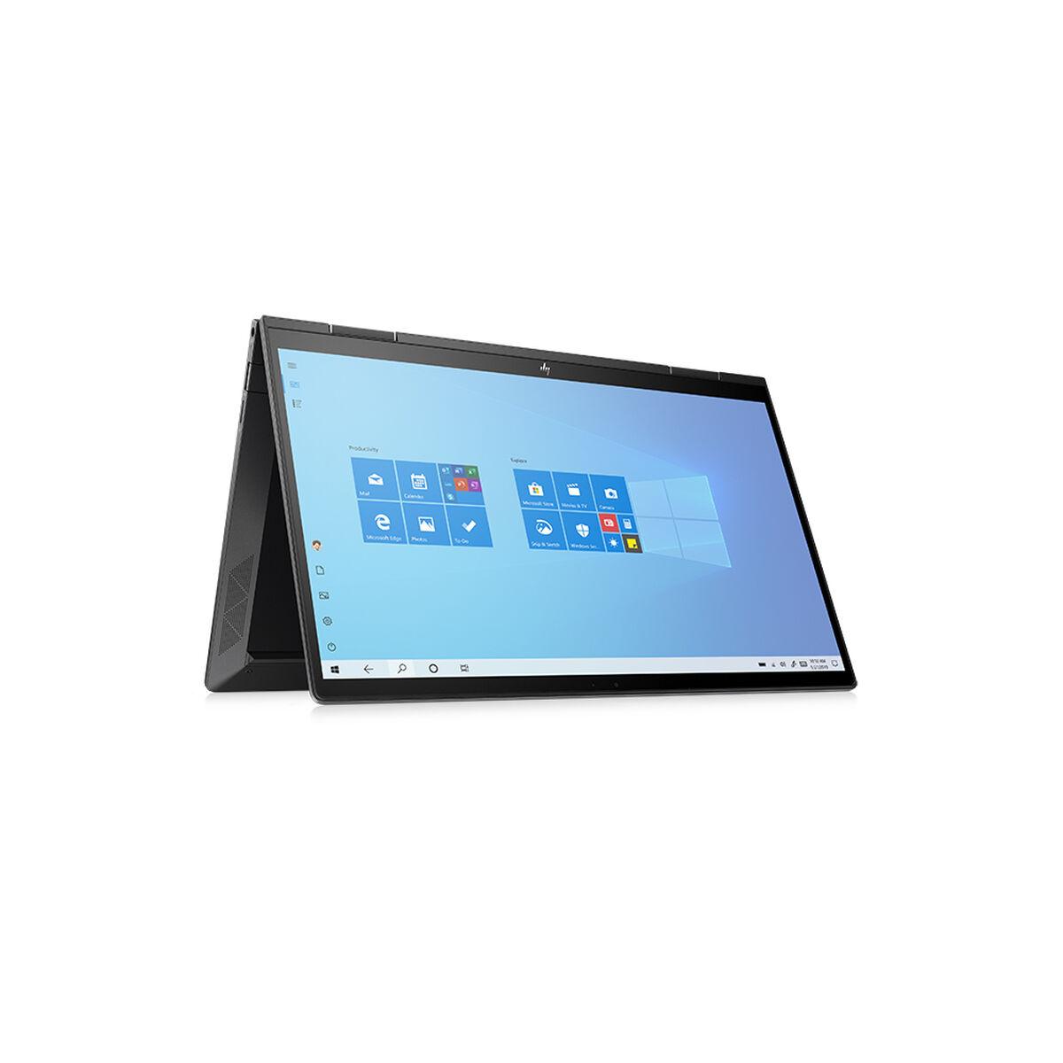 "Notebook HP 13-ay0102 Ryzen 5 8GB 256GB SSD 13.3"" Touch"