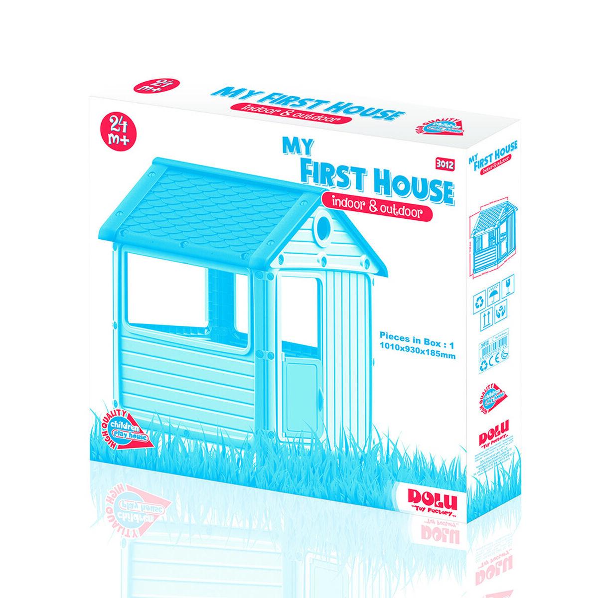 Mi primera Casa