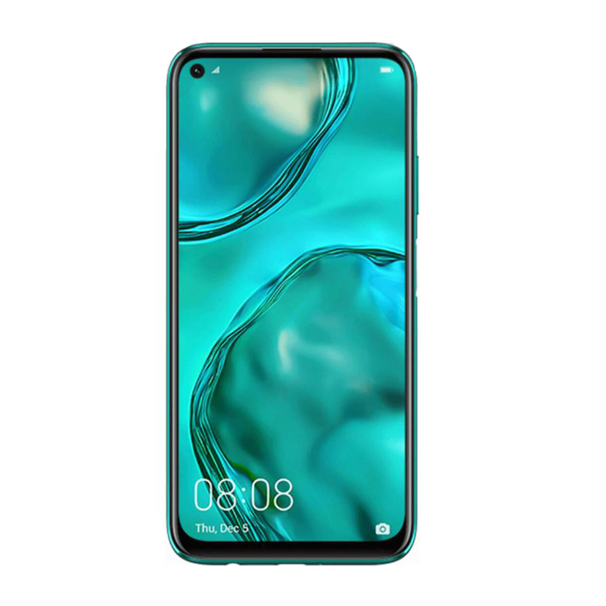 "Celular Huawei P40 Lite 128GB 6,4"" Crush Green Liberado"