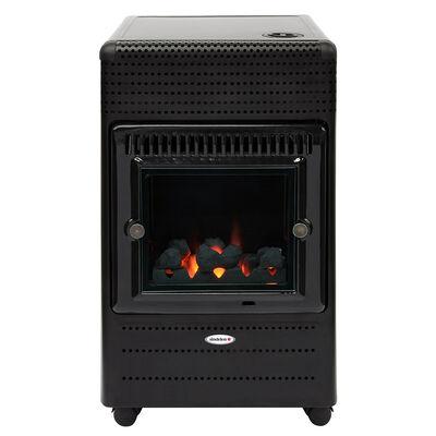 Estufa a Gas SC 6600W, estanque de 5, 11 y 15 kg