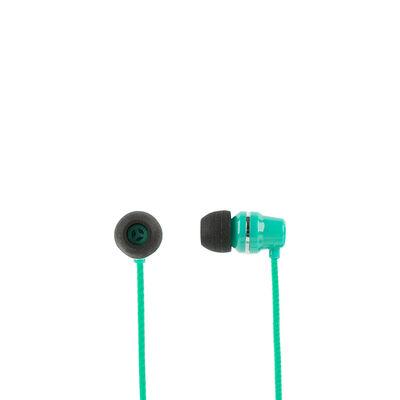 Audífono Vivitar Wired Earbuds 3,5 mm VF40018