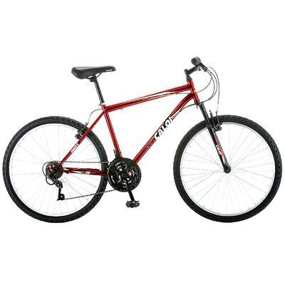 Bicicleta Caloi Andes 10 16' Aro 26