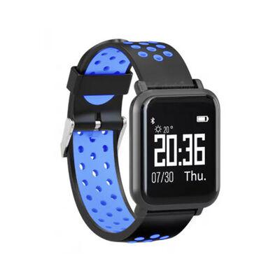 Smartwatch Lhotse Outdoor SW55 Plus Azul