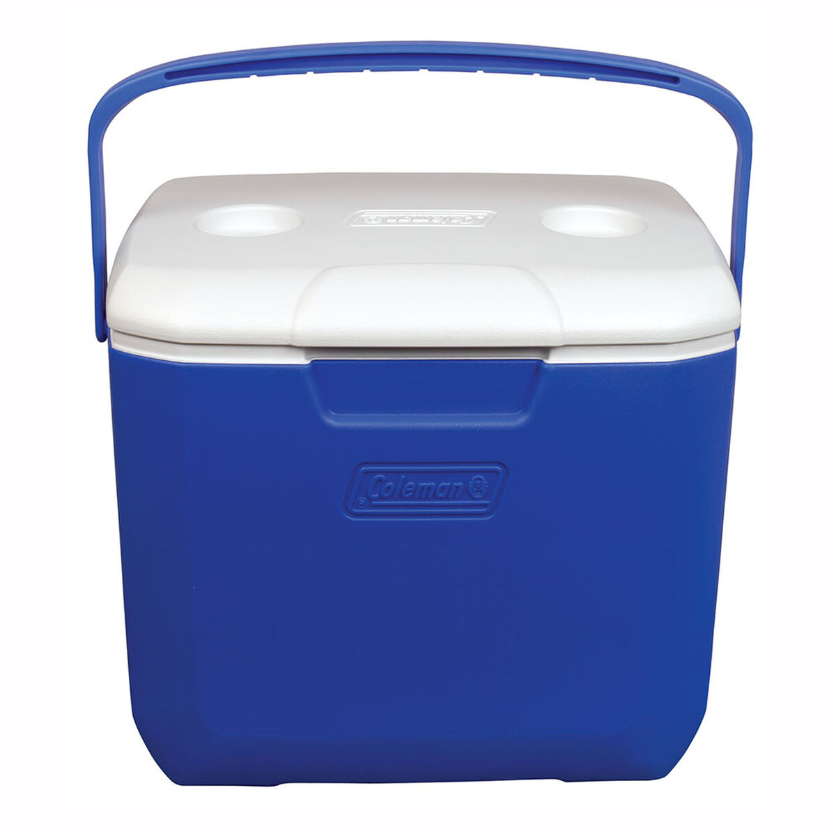 Cooler 30Qt Azul