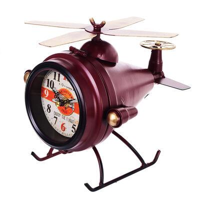 Figura Reloj 20 Cms