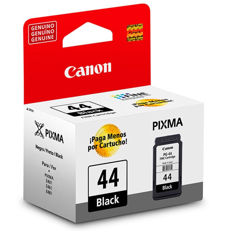 Tinta para Impresora Canon PG-44 Negro