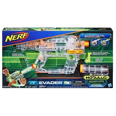 Lanzador Nerf N-Strike Modulus Ghost Ops Evader
