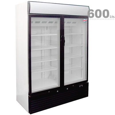 Visicooler Maigas LG 600B 600 lt