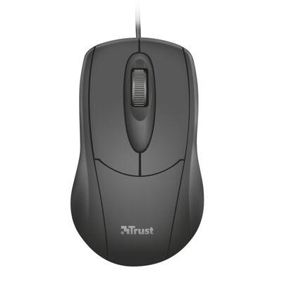 Mouse Óptico Ziva Trust