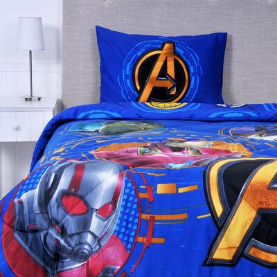 Plumón Avengers Infinity Wars 2 1,5 Plazas