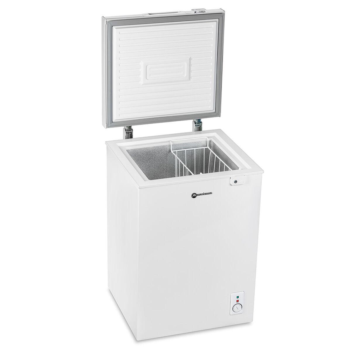 Freezer Horizontal Mademsa M100 99 lt